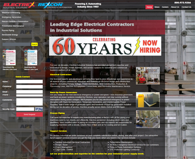 Website Design Indiana