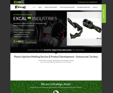 SEO Website Designers Portfolio Michigan