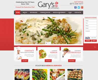 Business Website Design Michigan