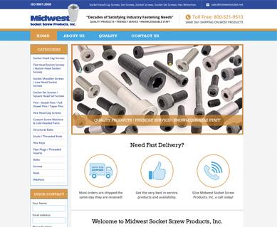 Website Designers Portfolio Michigan