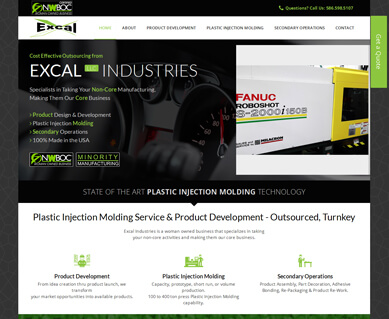 Excal industries